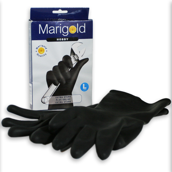 Marigold hobby gloves