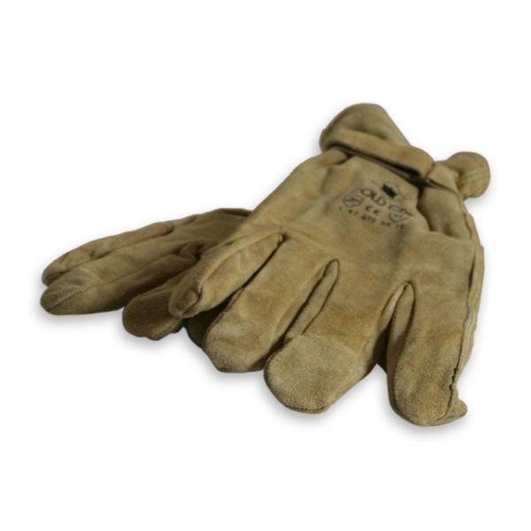 Handschoenen Cold Grip gevoerd