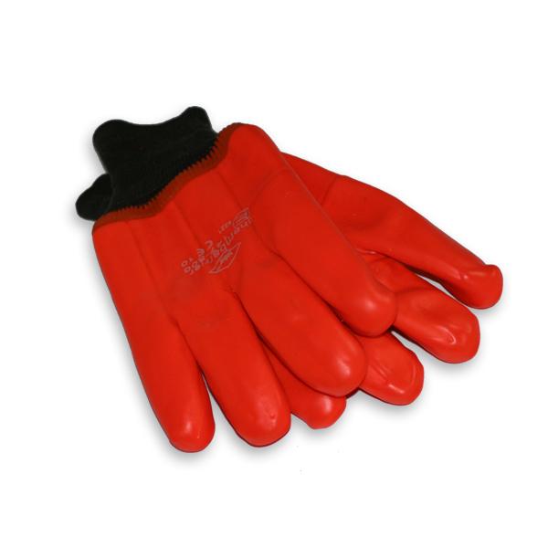 Handschoenen PVC Thermo