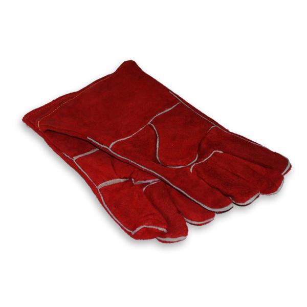 Handschoenen voor lassen