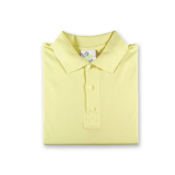 Lemon & Soda Polo