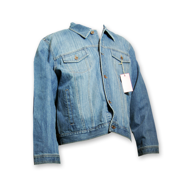 Paddock's Denim jacket
