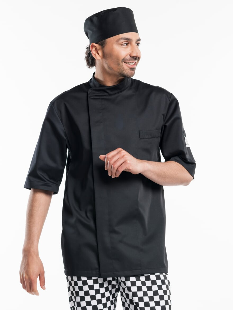 Chaud Devant koksbuis Bacio Short Sleeve
