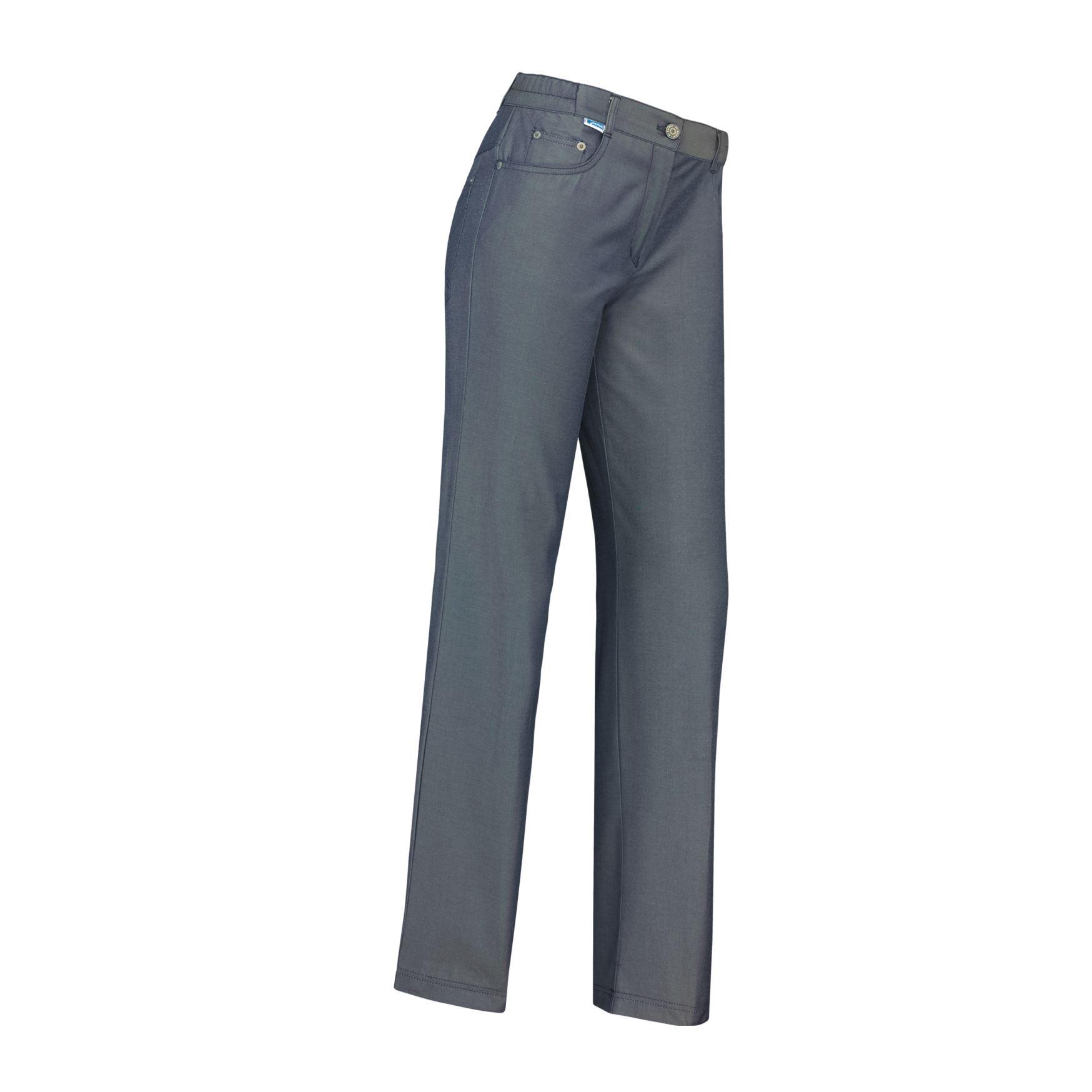 De berkel Pantalon Thalia