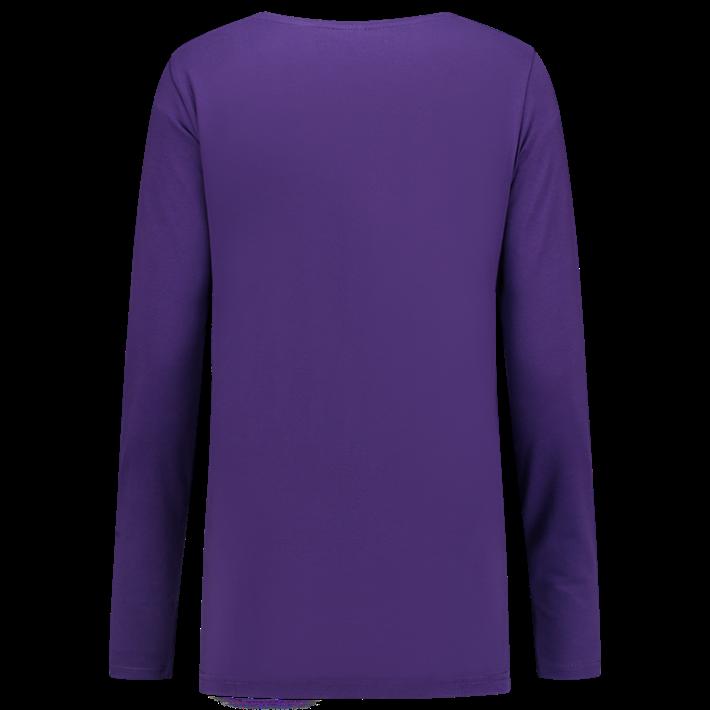 Tricorp T-shirt Dames Lange Mouw 101010