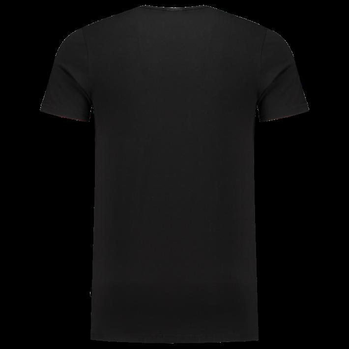 Tricorp V-hals T-shirt Elasthaan Slim Fit 101012