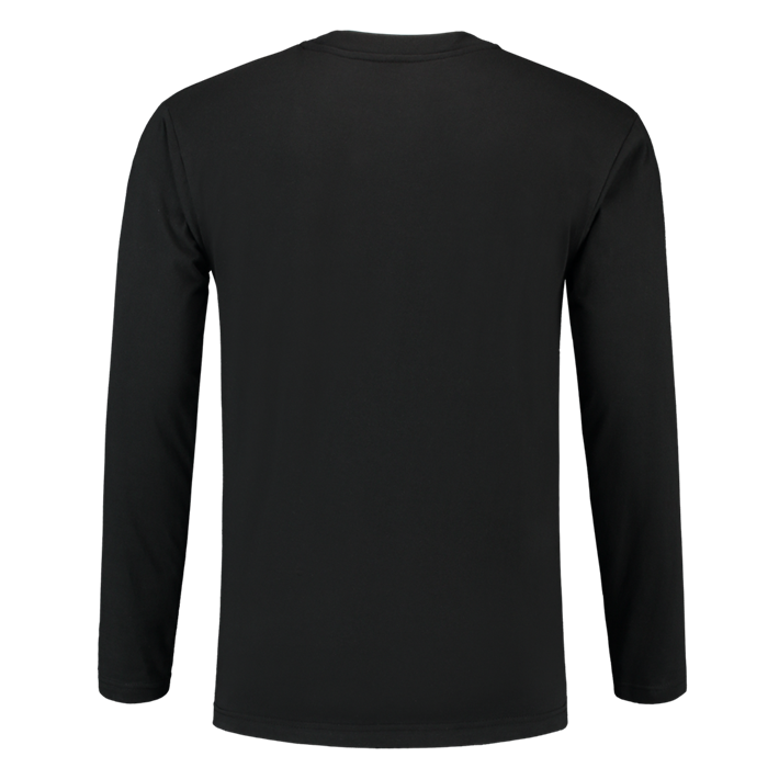 Tricorp T-shirt Lange Mouw 60 graden wasbaar 101015