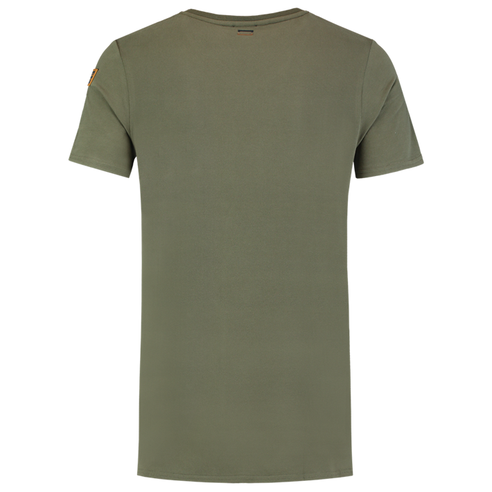 Tricorp V-hals T-shirt Premium 104003