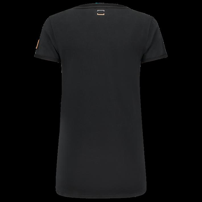 Tricorp V-hals T-shirt Premium Dames 104006