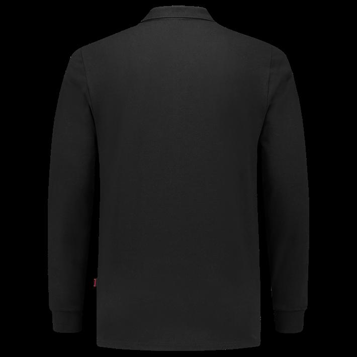 Tricorp Poloshirt Slim Fit Lange Mouw 201017