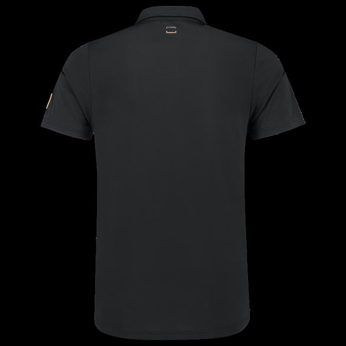 Tricorp Poloshirt Premium Button Down 204001