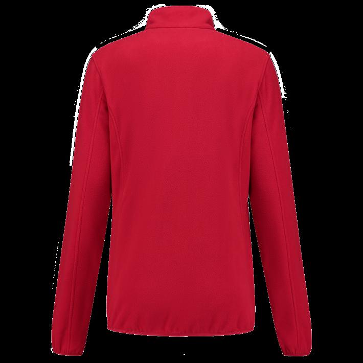 Tricorp Sweatervest Fleece Luxe Dames 301011