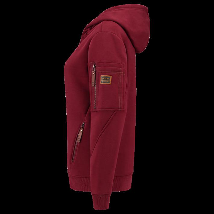 Tricorp Sweater Premium Capuchon Dames 304006