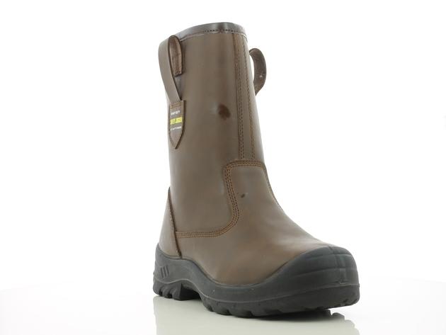 Safety Jogger Werkschoenen Alaska