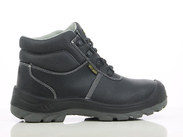 Safety Jogger Werkschoenen Halfhoog Model Bestboy