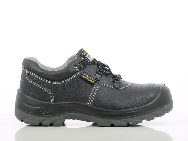 Safety Jogger Werkschoenen Laag Model Bestrun