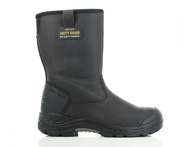 Safety Jogger Werkschoenen Boreas