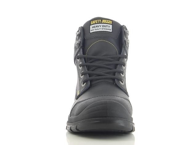 Safety Jogger Werkschoenen Worker