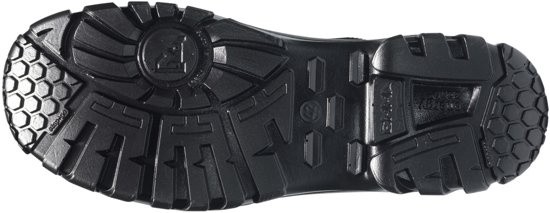 Emma Safety Footwear Werkschoenen Ringo