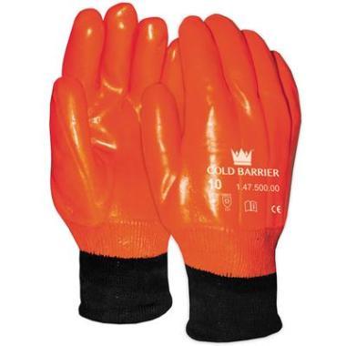 PVC 47-500 handschoen