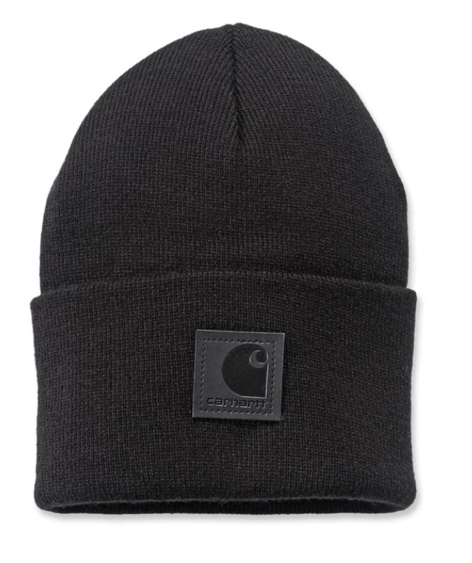 Carhartt Black Label Watch Hat