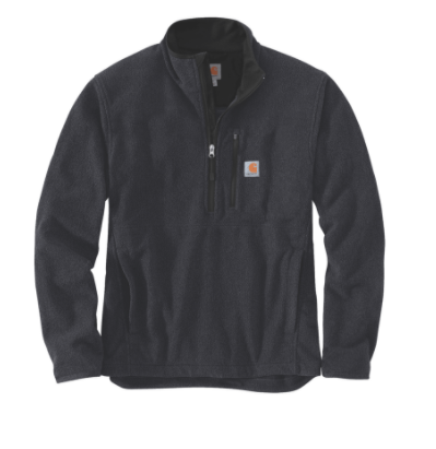 Carhartt Dalton Half Zip Fleece