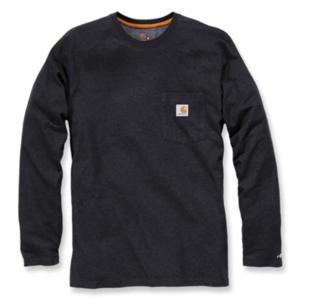 Carhartt Force Cotton T-Shirt L/S