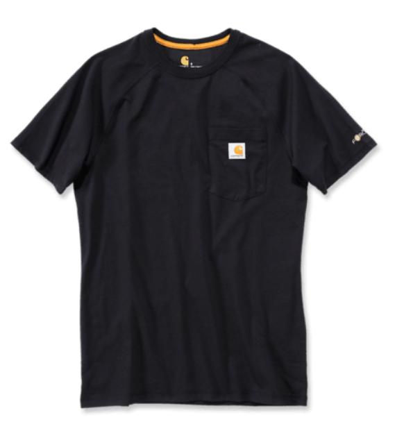 Carhartt Force Cotton T-Shirt S/S
