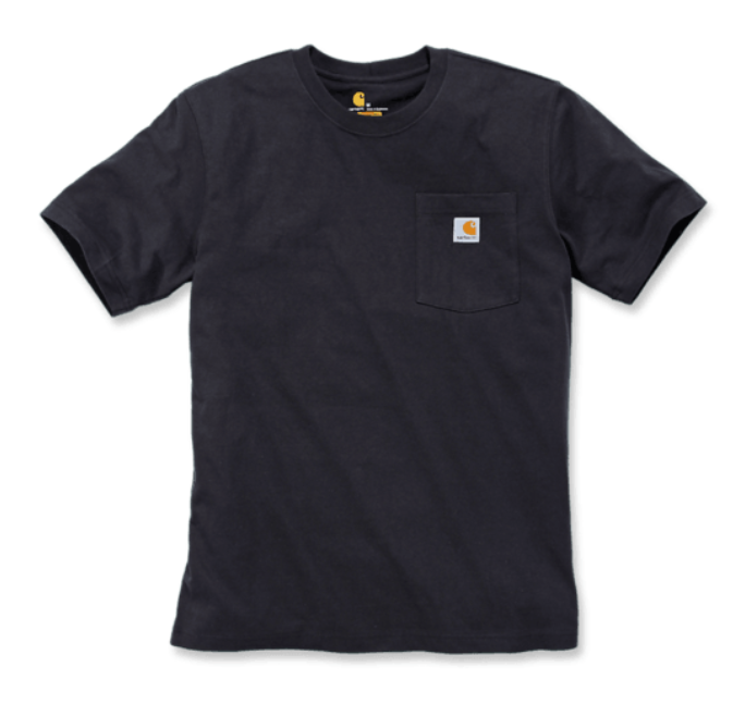 Carhartt Workwear Pocket S/S T-Shirt