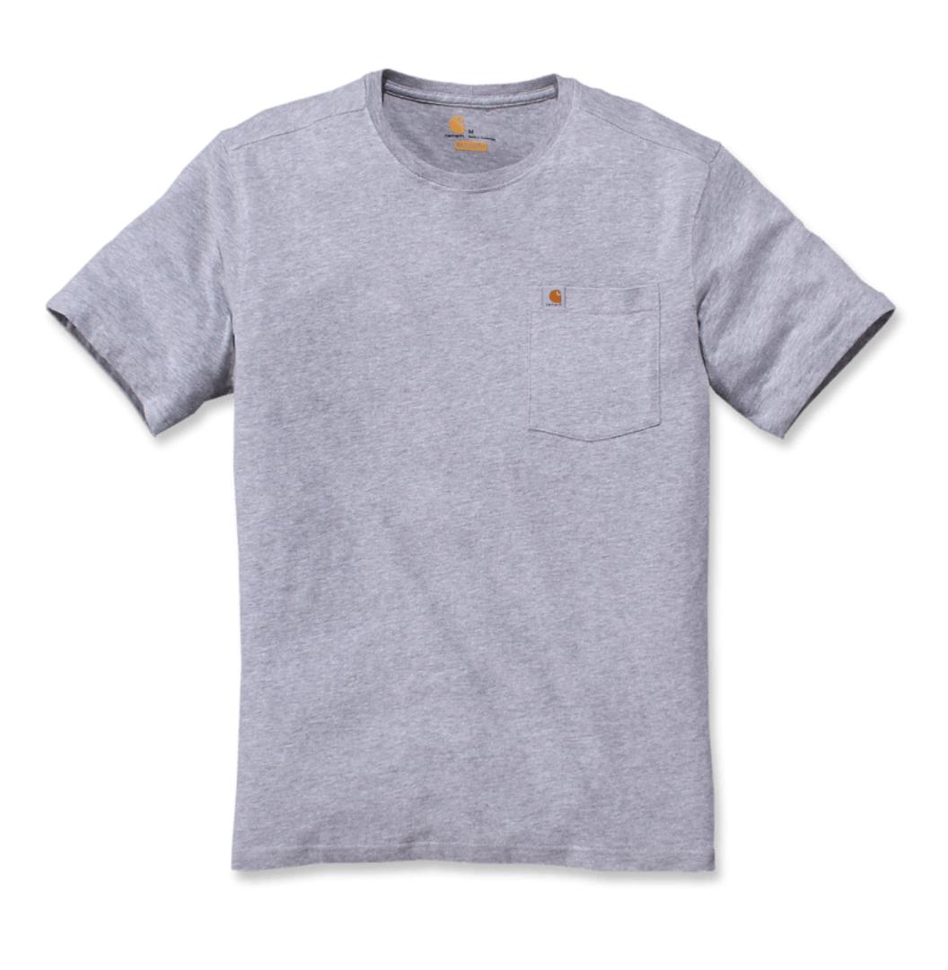 Carhartt Warm Weather S/S Pocket T-Shirt