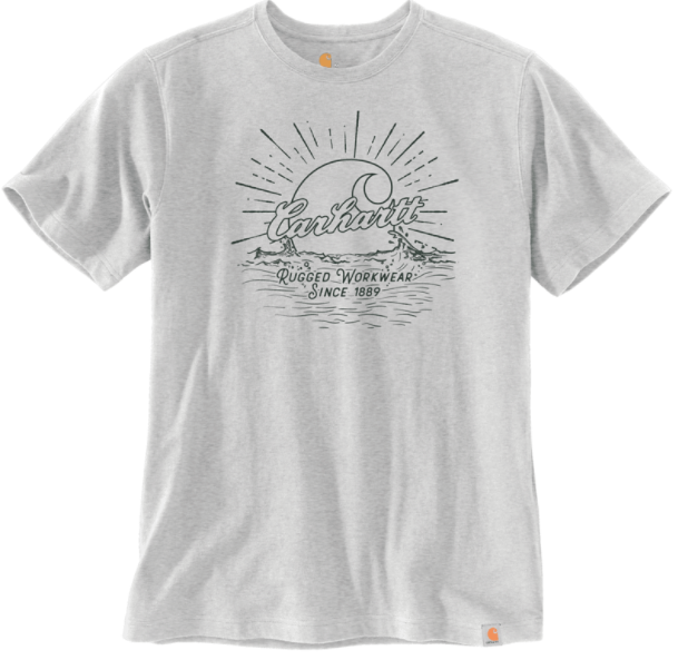 Carhartt Southern Water S/S Graphic T-Shirt
